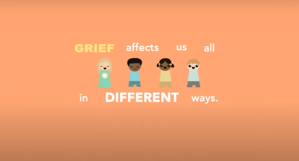 What is grief small